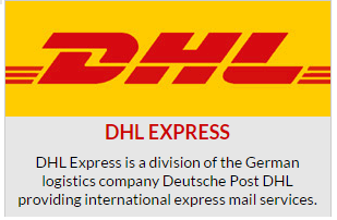 Track With DHL