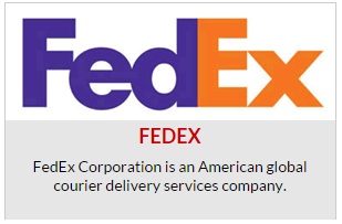 Track With FEDEX